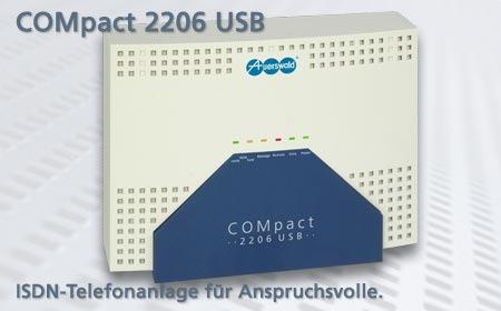 auerswald comfortel 1400 bedienungsanleitung