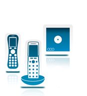 IP-DECT (mobile Systeme)